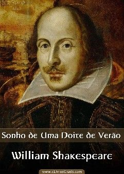Blog do Professor Andrio: LIVRO: SONHO DE UMA NOITE DE VERÃO- WILLIAN SHAKES...