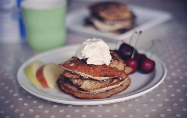4 sunde opskrifter på lækker morgenmad