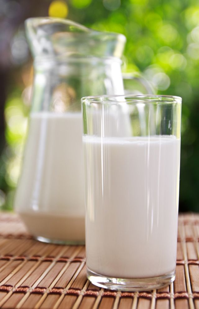 A Dairy Farm As A Technological System Teaching Practice: Boost Your Calcium With Homemade Sesame Seed Milk
