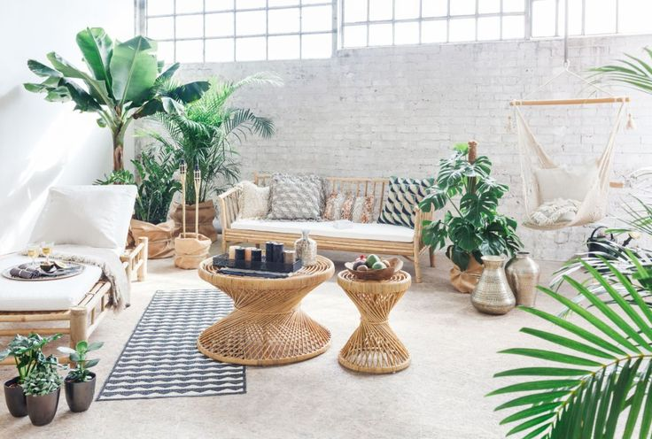 Bali Interior Inspiration