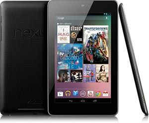 Nexus 7 Android Tablet Auction. Last one sold for $44.11