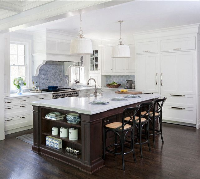 25 Awesome Traditional Kitchen Design: Best 25+ Traditional White Kitchens Ideas On Pinterest