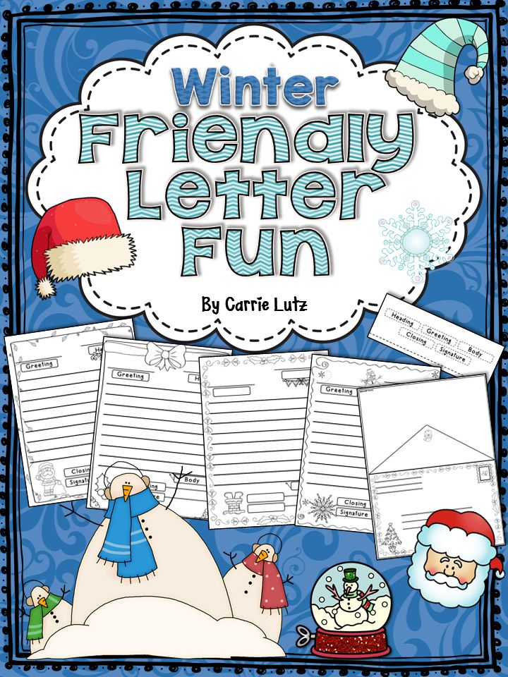 The 25 best Writing a friendly letter ideas on Pinterest  Parts