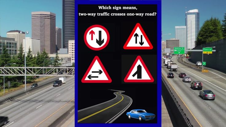 UK Theory Test:Learn how to pass your driving test #uktheorytest #theorytest This video give you insight into what questions you can expect to get in your UK theory test exam #drivingtest (No 10) #trafficsigns This video is part of a series that aim to help you learn your highway code and pass your theory test. #roadmarkings A video for driving theory revision and road signs test. #roadsignsuk Questions from the theory test UK 2017 #roadsigns