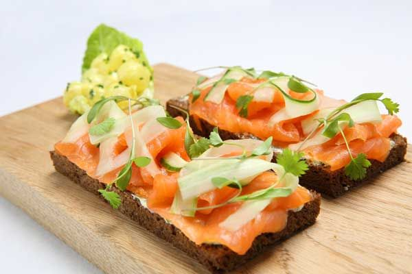Tom Dixon Sandwich cafe opens in Harrods | Latest news | Gastroblog | Hot Dinners