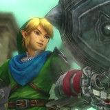 """VIDEO: """"Hyrule Warriors"""" Gameplay Equips Link with the Power Glove"""