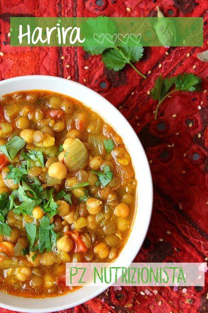 Harira, la zuppa corroborante