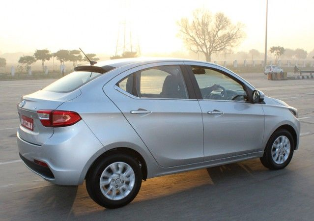 Tata Tigor starts reaching showrooms, microsite goes live; all you need to know before launch