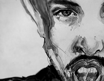 "Check out new work on my @Behance portfolio: ""Gothic - Self Portrait"" http://be.net/gallery/47497187/Gothic-Self-Portrait"
