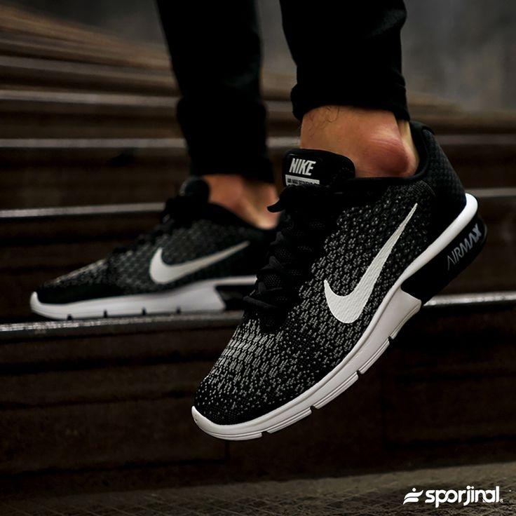 Uzun bir aradan sonra havanın ısınmaya başladığını hissedebildik. Haftasonunda güzel havanın tadını Nike Air Max ile çıkar.  Link profilde👆  Ürün Kodu : 852461-005 Numara Aralığı : 41/45 Satış Fiyatı : ₺299 WhatsAppSipariş 📲 0554 491 30 40  #nike #airmax #nikeair #airmax1 #nikeairmax #streetstyle #sneakers #nikeshoes #airmax #airmaxcommand #shoes #sneakers #sporayakkabı #ayakkabı #852461