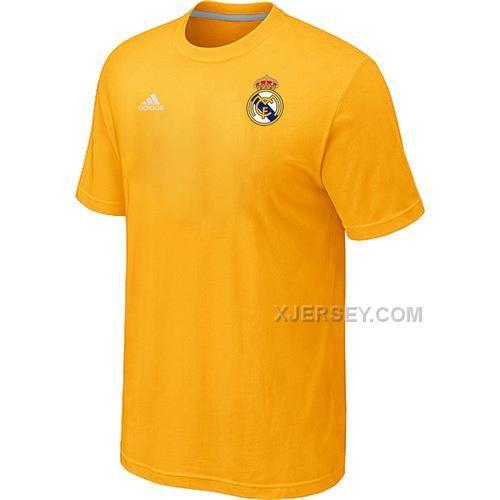 http://www.xjersey.com/adidas-club-team-real-madrid-men-tshirt-yellow.html Only$27.00 ADIDAS CLUB TEAM REAL MADRID MEN T-SHIRT YELLOW Free Shipping!