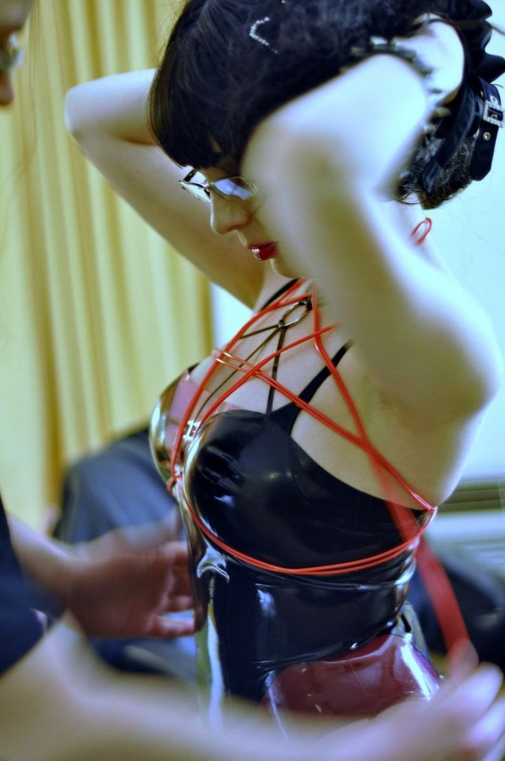 bondage photo shoots