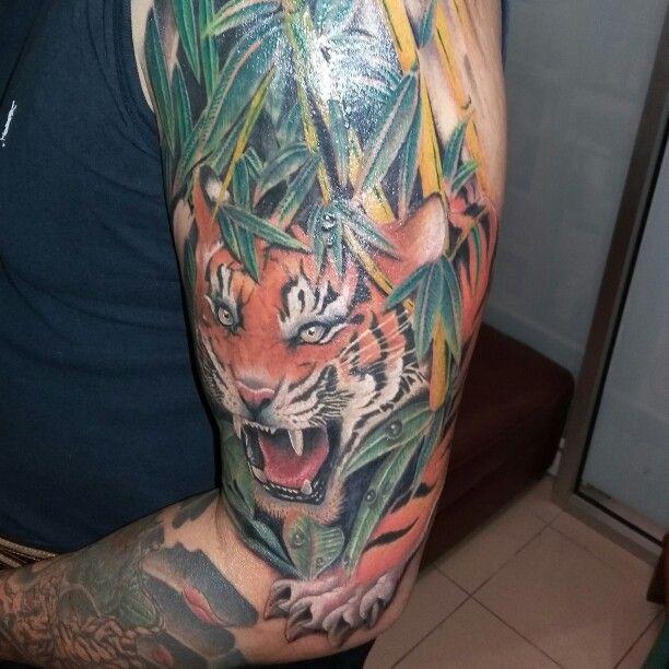 Pin Oleh O2k Tattoo Di O2k Tattoo
