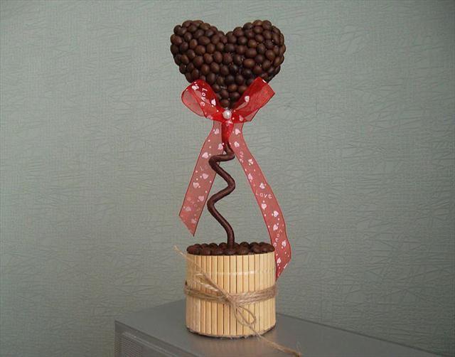 coffee bean valentine's day special