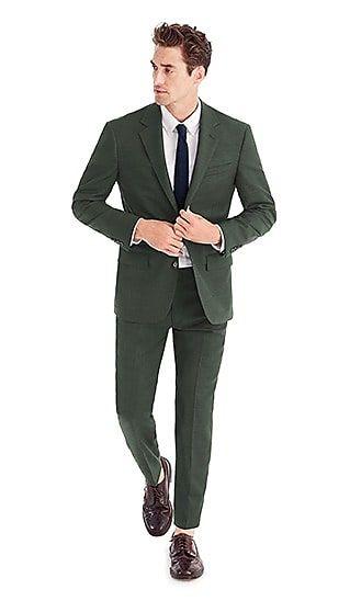 90e821c8adc119 Ludlow Classic-fit suit jacket in Italian stretch wool. Men's Suit Shop :  Ludlow, Traveler Suits, Tuxedos | J.Crew J.Crew