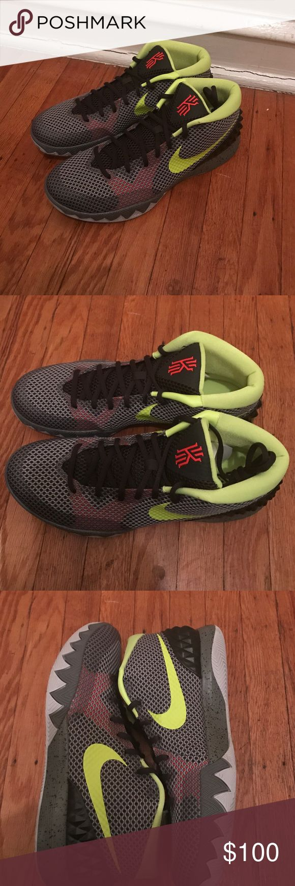 33 best nike kyrie 2 images on pinterest nike shoes nike kyrie