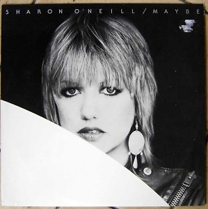 Sharon O'Neill Maybe LP