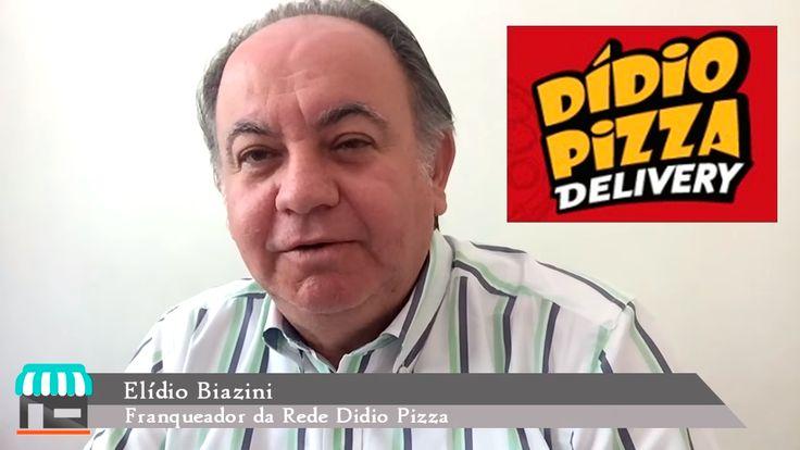 [Entrevista] Elídio Biazini fala sobre a Franquia Didio Pizza