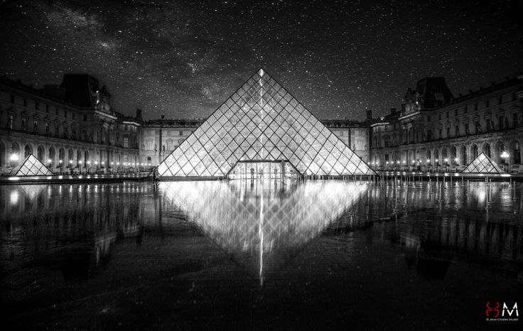 A Night at the Museum by Jean Charles Mudet: http://goo.gl/T9UqwS