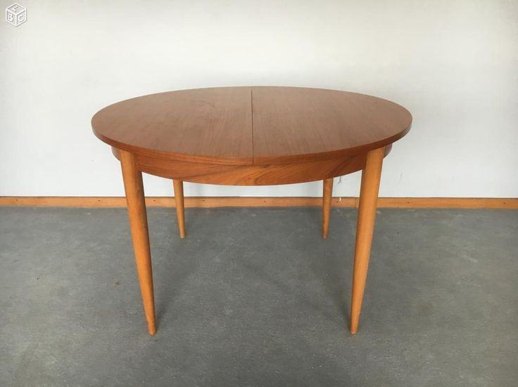 25+ best ideas about Table Ronde Scandinave on Pinterest  Tables rondes blan -> Table Ronde Scandinave