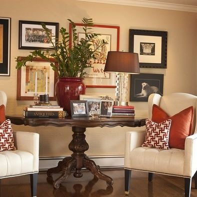 Traditional Living Photos Design, Pictures, Remodel, Decor and Ideas - page 11