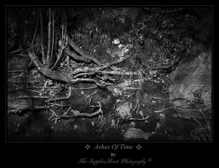 +{ 'Ashes Of Time' | Nex SapphireBrast Photography © }+