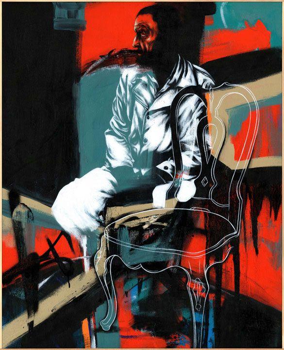 Kinsey - Musical Chair