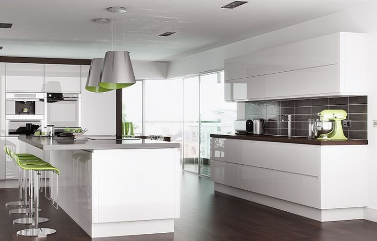 Your Guide To Choosing The Perfect Kitchen Unit Doors - If you are on a quest to redesign your kitchen completely or just to give it a fresh twist then your kitchen unit doors should be your focus. Read more....