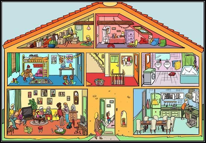 25 beste idee n over huis tekenen op pinterest familie for Zelf huis tekenen