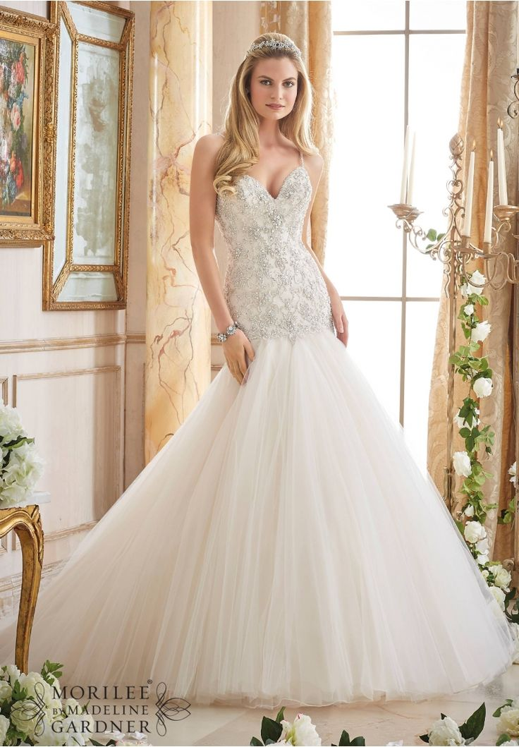 199 best images about morilee collection madeline for Mori lee wedding dresses prices
