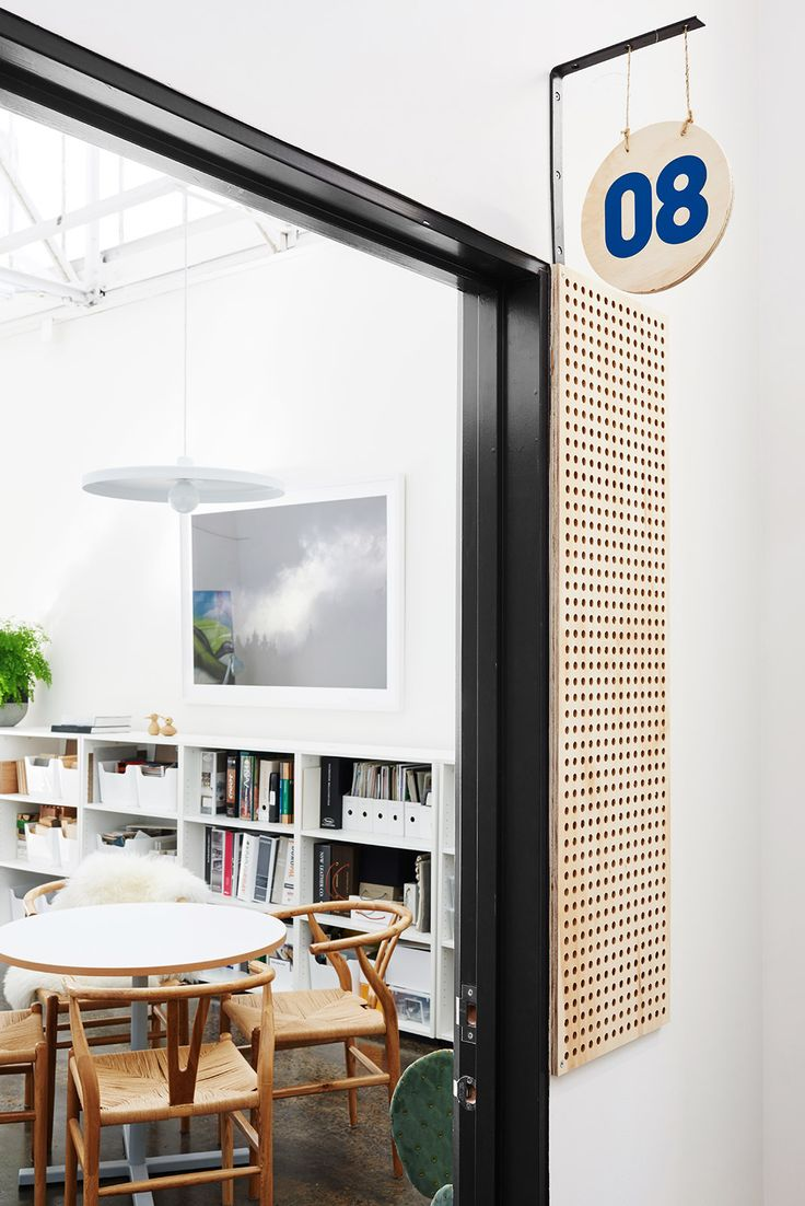Green Street Studio by We Are Huntly