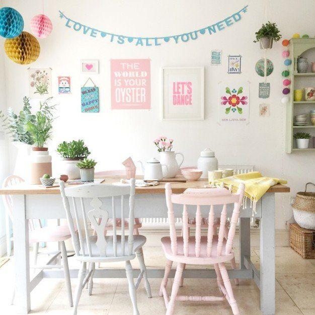 My kitchen  by Allison Sadler