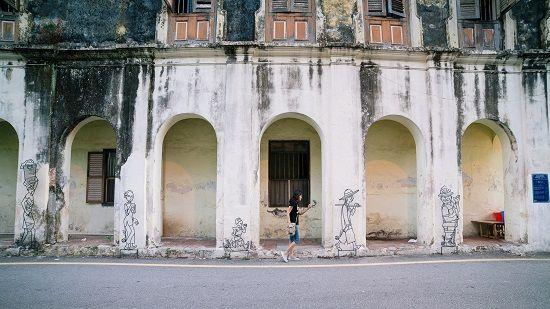 Perjalanan Darat dari Singapore ke Phuket (Bag 1)