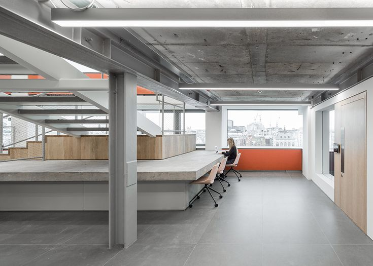 container office design. revamped sea containers house features openplan offices container office design l