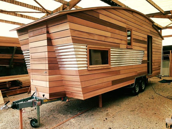 Best La Tiny House Tiny Houses Pinterest The Shape 400 x 300