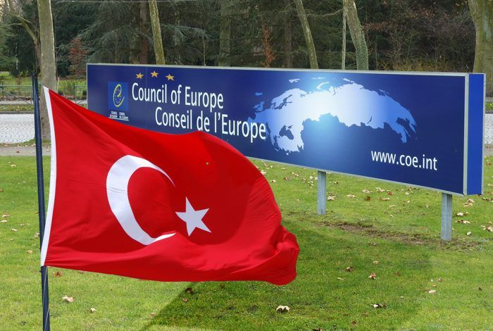 Medyascope ///  The history of Turkey – Council of Europe relations