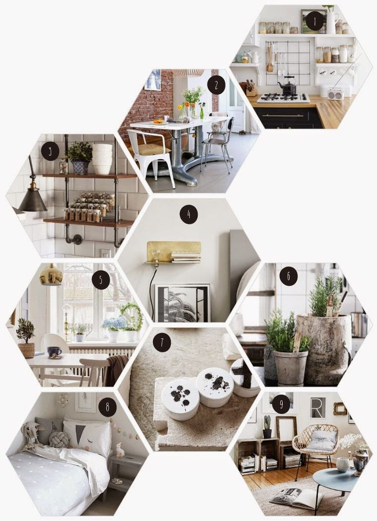 merry little home: A WEEK OF HOME DESIGN #2