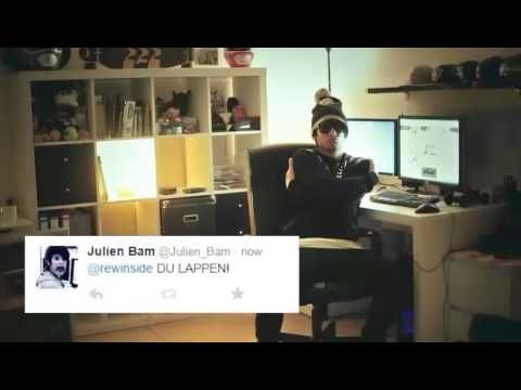 Julian Bam Jap Nop Song (YouTuber Musik) - YouTube