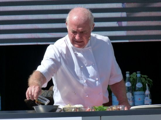 Celebrity Chef Rick Stein will be at The Margaret River Gourmet Escape in November. Check out tips and tickets here on ZigaZag