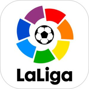 La Liga - Spanish Football League Official by Liga de Futbol Profesional