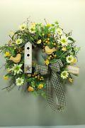 Twig Birdhouse