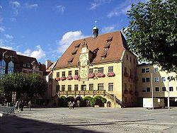 Heilbronn - Wikipedia, the free encyclopedia