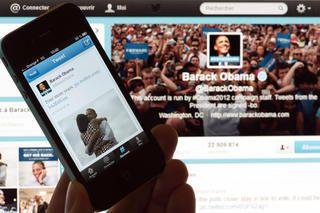 [#ComPol] #Instagram, nouvel outil de campagne électorale aux Etats-Unis I Les réseaux sociaux jouent un rôle crucial dans la bataille pour le Bureau ovale. Les républicains et les démocrates n'ont d'autre choix que d'adapter leur campagne au web.  Selon The Washington Post, la campagne ne se jouera pas seulement sur #Twitter et #Facebook, mais aussi pour la 1ère fois sur #Instagram [18/07/2015]