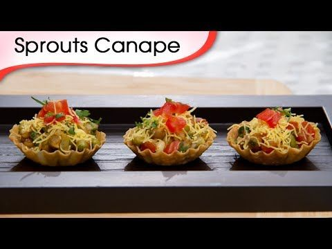Canapes recipe quick snacks vegetarian recipe jain for Canape tutorial