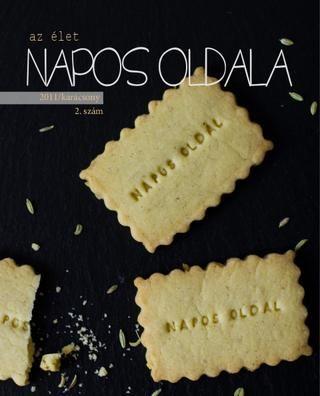 Az élet napos oldala - Karácsonyi magazin  Az élet napos oldala magyar gasztroblog karácsonyi magazinja.