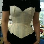 corset making tutorials from sew curvy