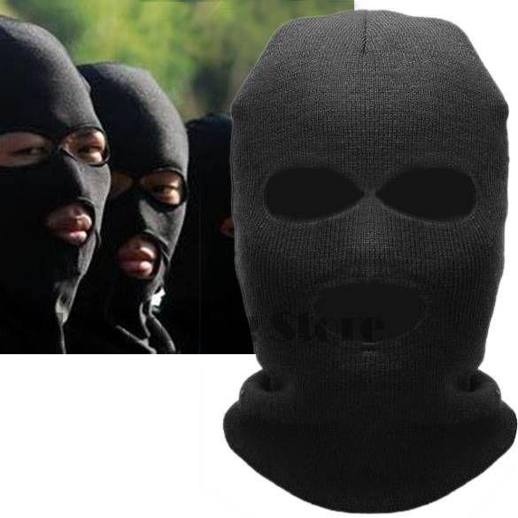 Maschera Mascherina Termica Face Mask per Sport Estremi Invernali Sci Snowboard Moto Cross sotto Casco