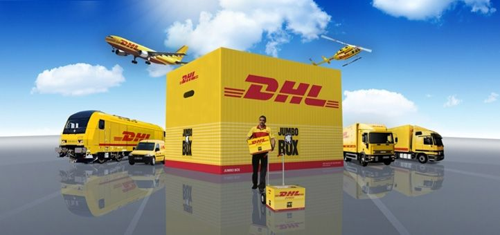 The future has arrived.  Deutsche Post DHL Group divisions are ready to bring the world closer to you.  ☎️ 📲 🌍 🌎 🌏 📯 📯 📯 (Sonru. All rights reserved., 2017)
