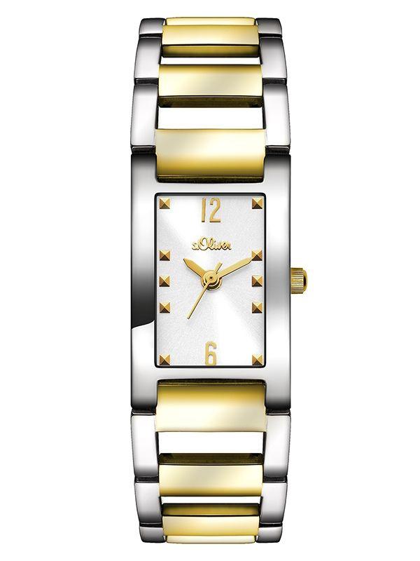 s.Oliver horloge SO-2804-MQ   Lucardi.nl