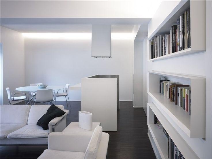 Apartment de Vittori
